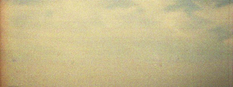 Paysage couleur 8, Saint Malo, fev 2009, François Santerre