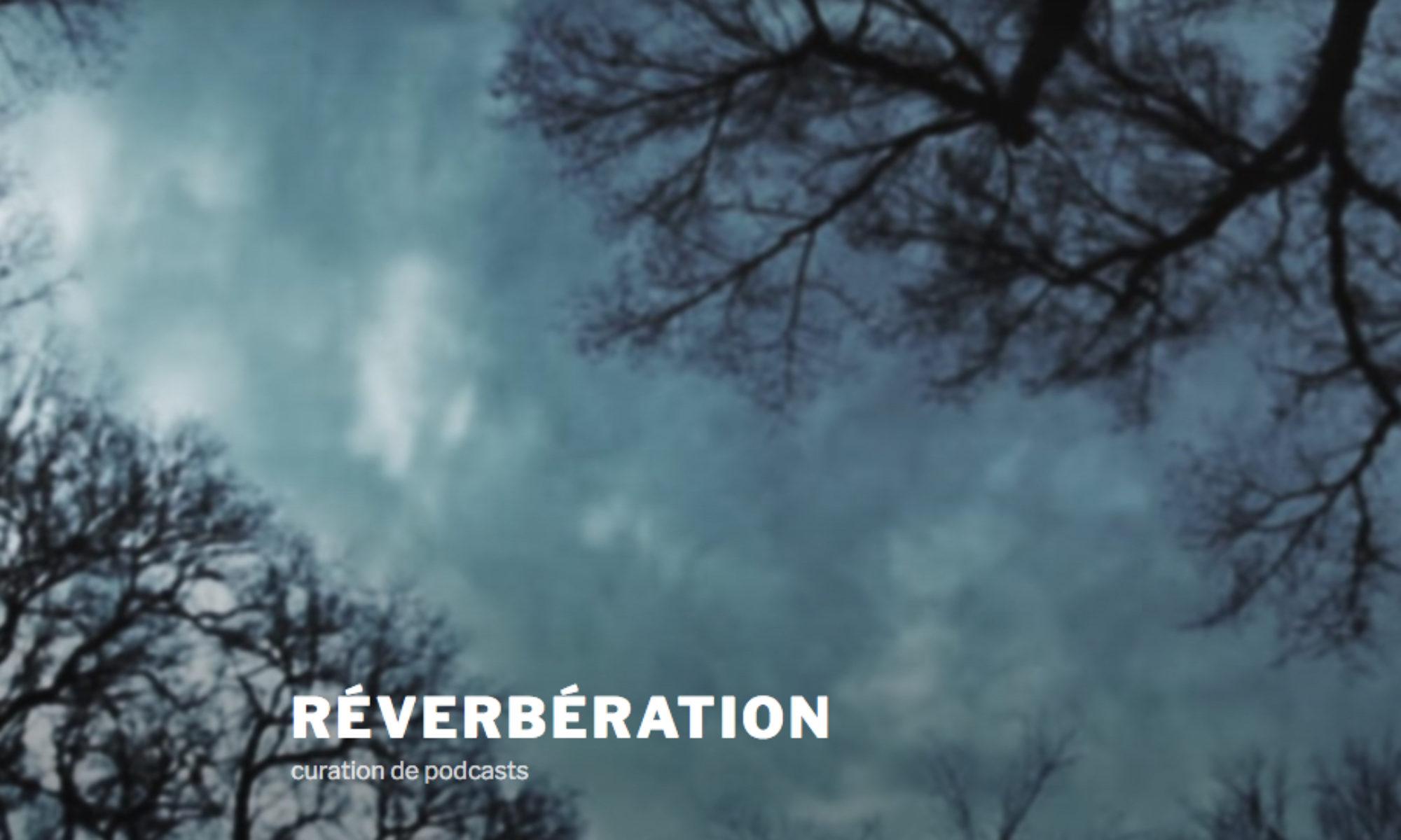 Réverbération