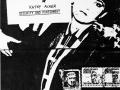 Kathy Acker Bresil in Docks morceaux choisis 1976 1989 Al Dante
